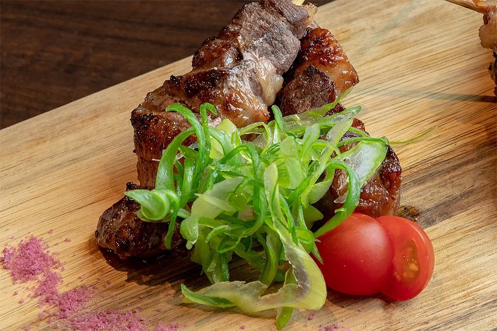 舞鶴市の居酒屋でジビエ・鹿肉が食べられるのは弾正だけ!